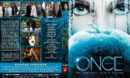 Once Upon a Time - Season 4 R1 Custom dvd cover & labels