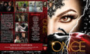 Once Upon a Time - Season 6 R1 Custom Dvd Cover & labels