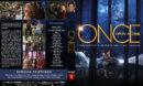 Once Upon a Time - Season 7 R1 Custom DVD Cover & Labels