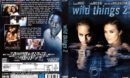 Wild Things 2 (2003) R2 DE DvD cover