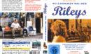 Willkommen bei den Rileys (2011) R2 DE DVD Cover