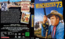 Winchester 73 R2 DE DVD Covers