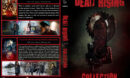 Dead Rising Collection R1 Custom DVD Cover