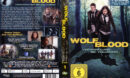 Wolfblood-Staffel 1 (2013) R2 DE DVD Cover