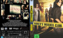 Women's Murder Club R2 Custom DVD Cover