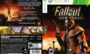 Fallout: New Vegas (NTSC) XBOX Cover