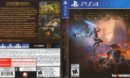 Kingdoms of Amalur: Re-Reckoning (NTSC) PS4 Cover