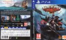 Divinity: Original Sin 2 Definitive Edition (PAL) PS4 Cover