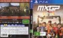 MXGP Pro (Australia) PS4 Cover