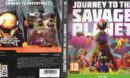Journey to the Savage Planet (PAL) PS4 Cover