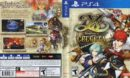 Ys: Memories of Celceta  (NTSC) PS4 Cover