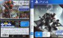 Destiny 2 (Australia) PS4 Cover