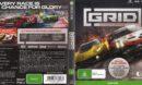 Grid Ultimate Edition (Australia) Xbox One Cover