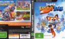 Super Lucky's Tale (Australia) Xbox one Cover