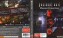 Resident Evil: Origins Collection (Australia) Xbox one Cover