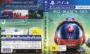 No Man's Sky Beyond (Australia) PS4 Cover