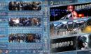 RoboCop Triple Feature Custom Blu-Ray Cover