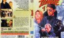 Zombie 1 (2002) R2 DE DVD Cover