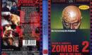 Zombie 2 R2 DE DVD Cover