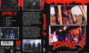 Zombie 3 R2 DE DVD Cover