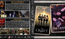 The Craft Double Feature Custom Blu-Ray Cover