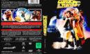Zurück in die Zukunft-Trilogie Boxset (2002) R2 DE DVD Cover