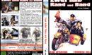Zwei ausser Rand und Band R2 DE DVD cover