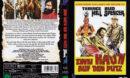 Zwei hau'n auf den Putz R2 DE DVD Cover