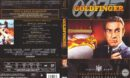 James Bond - 03 - Goldfinger (1964) CZ DVD Cover