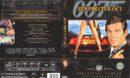 James Bond - 12 - Jen pro tvé oči (1981) R2 CZ Dvd cover