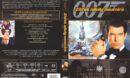James Bond - 18 - Zítřek nikdy neumírá R2 CZ DVD Cover