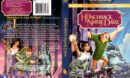 THE HUNCHBACK OF NOTRE DAME (1996) DVD COVER & LABEL