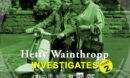 Hetty Winthropp Investigates - Series 2 R1 Custom DVD Labels