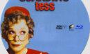 GUARDING TESS (1994) CUSTOM BLU-RAY LABEL