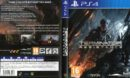 Terminator: Resistance (PAL) PS4 Cover