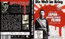 Die Welt im Krieg-Japan-Erkenne deinen Feind R2 DE DVD Cover