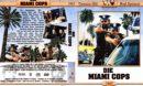 Die Miami Cops (1985) R2 DE DVD Cover