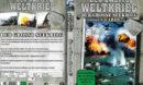 Der Zweite Weltkrieg-Der grosse Seekrieg R2 DE DVD Cover