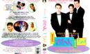 I THINK I DO (2001) DVD COVER & LABEL