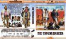 Die Troublemaker (1994) R2 DE DVD Cover