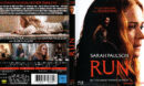 Run (2021) DE Blu-Ray Cover