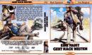 Eine Faust geht nach Westen (1981) R2 DE DVD Cover