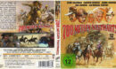700 Meilen westwärts (1975) DE Blu-Ray Covers & Label
