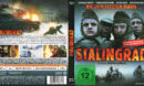 Stalingrad (Neuauflage) DE Blu-Ray Covers & Label