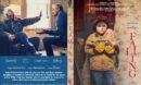 Falling (2020) Custom Clean DVD Cover