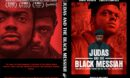 Judas and the Black Messiah (2021) Custom Clean DVD Cover