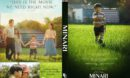 Minari (2020) Custom Clean DVD Cover