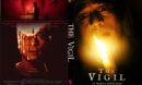 The Vigil (2019) Custom Clean DVD cover