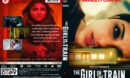 The Girl on the Train Custom DVD Cover