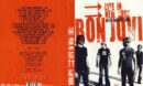 Bon Jovi-Live In New York DVD Cover